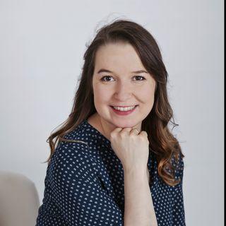 Agnieszka Skupieńska