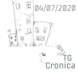 TG Cronica 04/07/2020