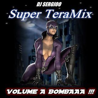 SuperTeraMix 80/90