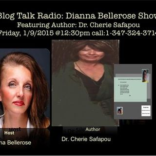 Empowering and Inspiring Women Globally-Terroristic Divorce, Dr. Cherie Safapou