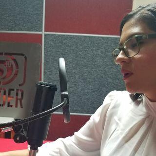 """El 5to Poder-Radio.- """"La violencia familiar está en todas partes"""": Lic. Sariah Alvarez"""