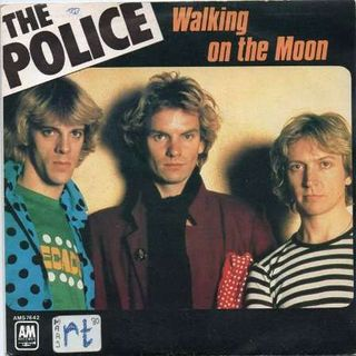 Song Reader 2.0 - The Police in The Seventies