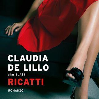 Claudia de Lillo: Nina, tradita dal marito e con un figlio adolescente trova lavoro come autista da un ricco broker...