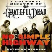 Peter Richardson No Simple Highway