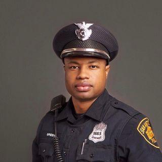 Officer Douglas Greene