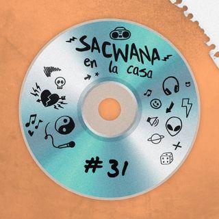 Sacwana En La Casa @ Vol. 31 Especial Daddy Yankee - Parte 2