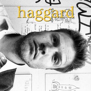 EP21: Haggard