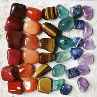 Crystal Healing and Aromatherapy Jewelry