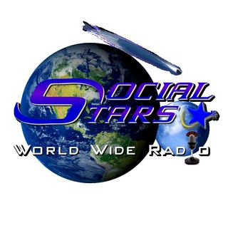 SocialStars World Wide Radio