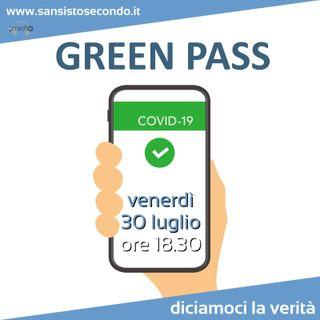 GREEN PASS - che problema!