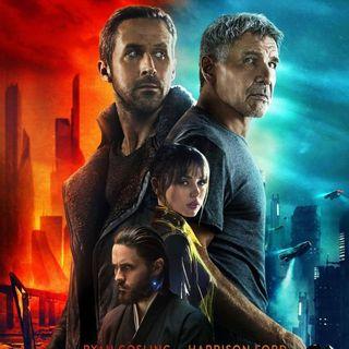 Reseña: Blade Runner 2049