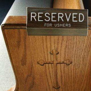 John 1:29 - 34, John's Testimony