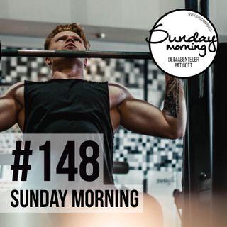 ZWEIFEL | WIE DU DEINEN GLAUBEN STÄRKST - Sunday Morning #148