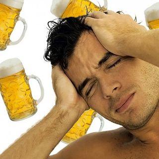#061 La Resaca. ¿Cual ha sido tu peor resaca?. ¿Tienes algún truco para evitar la resaca?