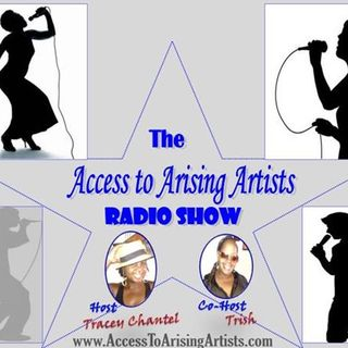 The Ultimate Platform for Arising Artist On Their Grind: Guest: PRYNCE TONE