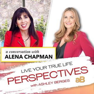 Changing the Way we Think and Feel about Failure with Alena Chapman (535)