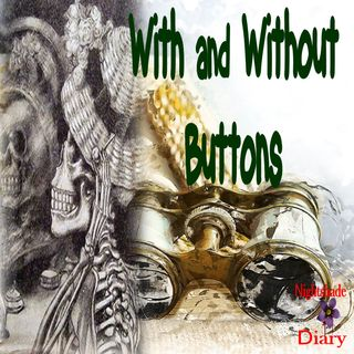 With and Without Buttons | Mary Butts | Podcast
