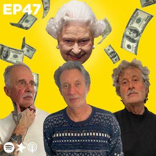 Episodio 47: I soldi fanno la longevità?