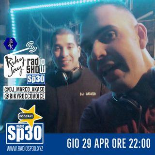 RikyJay Radio Show - ST.2 N.71