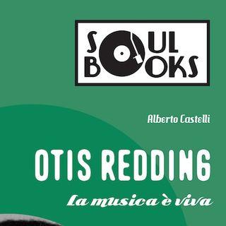 OTIS REDDING -LA MUSICA E' VIVA