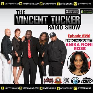 Anika Noni Rose Interview and More! (Episode 396)