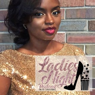 Blogging, Soirees, & Big Cities with D. Muffy