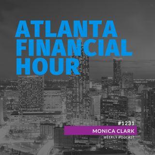 Monica Clarke On Financial Hour Radio