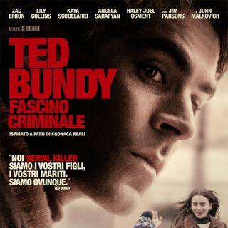 """Diari di Cineclub """"TED BUNDY - Fascino criminale"""" Recensione di Maria Rosaria Capozzi"""