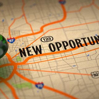 Stai iniziando una nuova attività? Lo sai qual'è l'unica energia che devi avere per iniziare e non fermarti più?