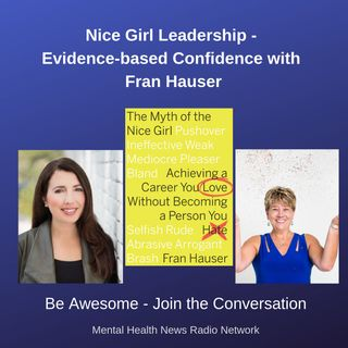 Nice Girl Leadership with Fran Hauser