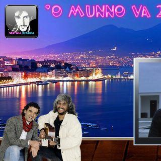 STEFANO ERCOLINO - 'O MUNNO VA 2015 (Cover)