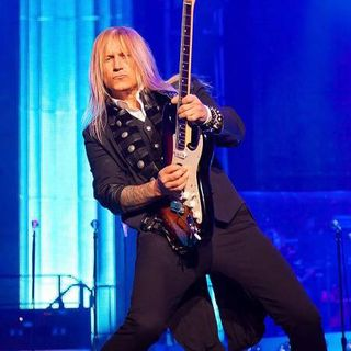 Interview with Trans Siberian orchestra guitarist Chris Caffery