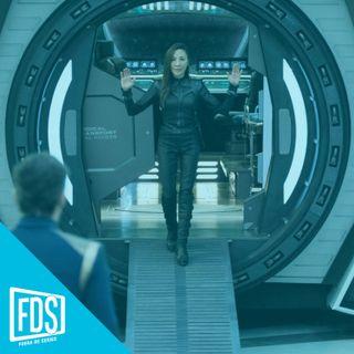 FDS Recap-:'Star Trek: Discovery' 2x05-'Santos de la imperfección'