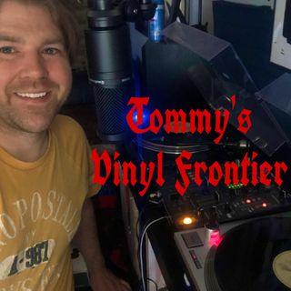 Tommys Vinyl Frontier Episode 6