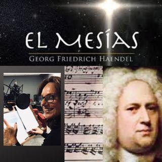 El Mesías de Häendel