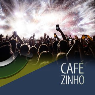 Cafezinho 329 - Nós temos a força