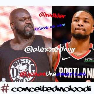 Street Beefs YouTube Review / Dem Debate Recap / Shaq Vs Damian Lillard Rap Beef