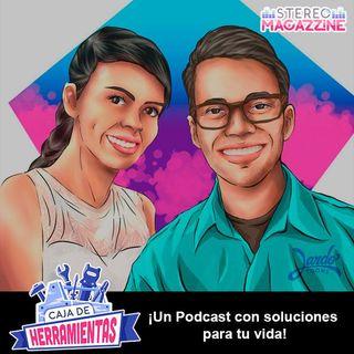 Podcast - Caracteristicas para tener un buen curriculum