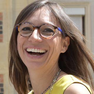 Il poadcast di Silvia Colombo