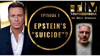 Jeffrey Epstein's Suicide, Co-conspirators A Deeper Look (TiM pc. 1)