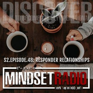 S2.E.48: SPOUSES & PARTNERS, real talk about what it's like to be married to one of us