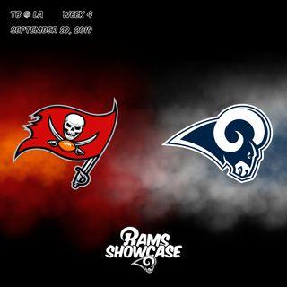 Rams Showcase - Buccaneers @ Rams