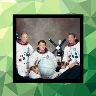 11 - Astronautas en huelga
