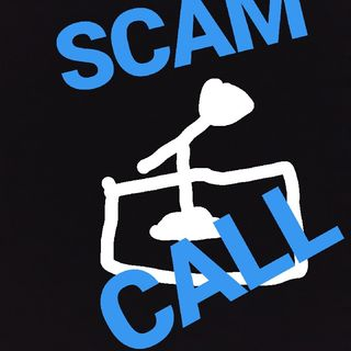 SCAM CALL - DISNEY BRAWL