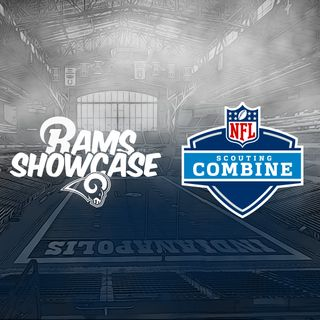 Rams Showcase - 2019 NFL Combine Week