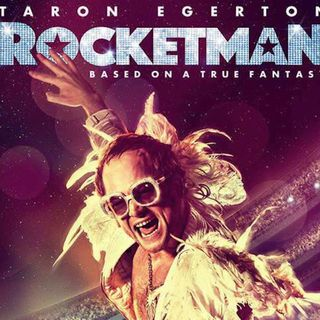 "Into the Kingdom Retreat, Day 3: ""Rocketman"" Movie Talk by David"