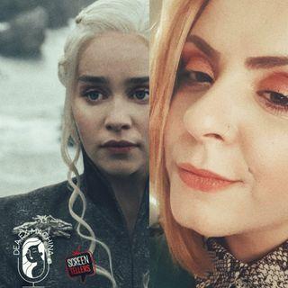 Dea ex Machina - Daenerys Targaryen & Cristina