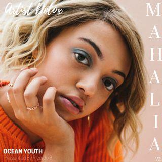 Mahalia - artist detox - Season 2