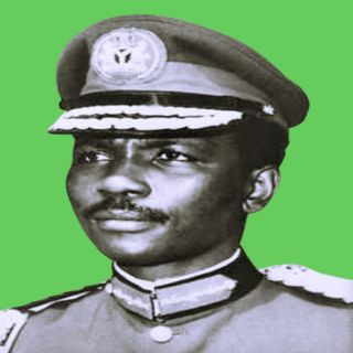 General Yakubu Gowon : I Never Planned To Be The President, It Just Happened.