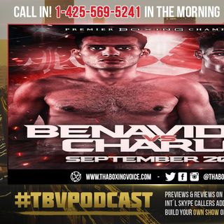 ☎️Jermall Charlo vs David Benavidez🔥WBC 160 Strap Plus Covid Vaccination Are Terms👀❗️